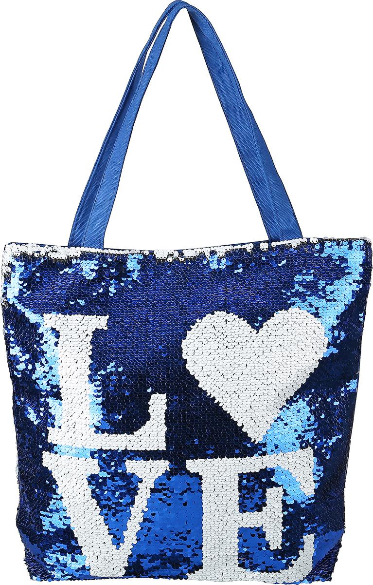 Пляжная сумка Модные истории #1