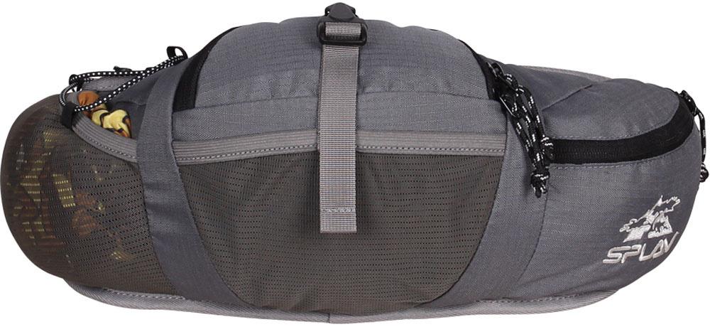 e4a43b8c9c1a Сумка-рюкзак поясная Сплав