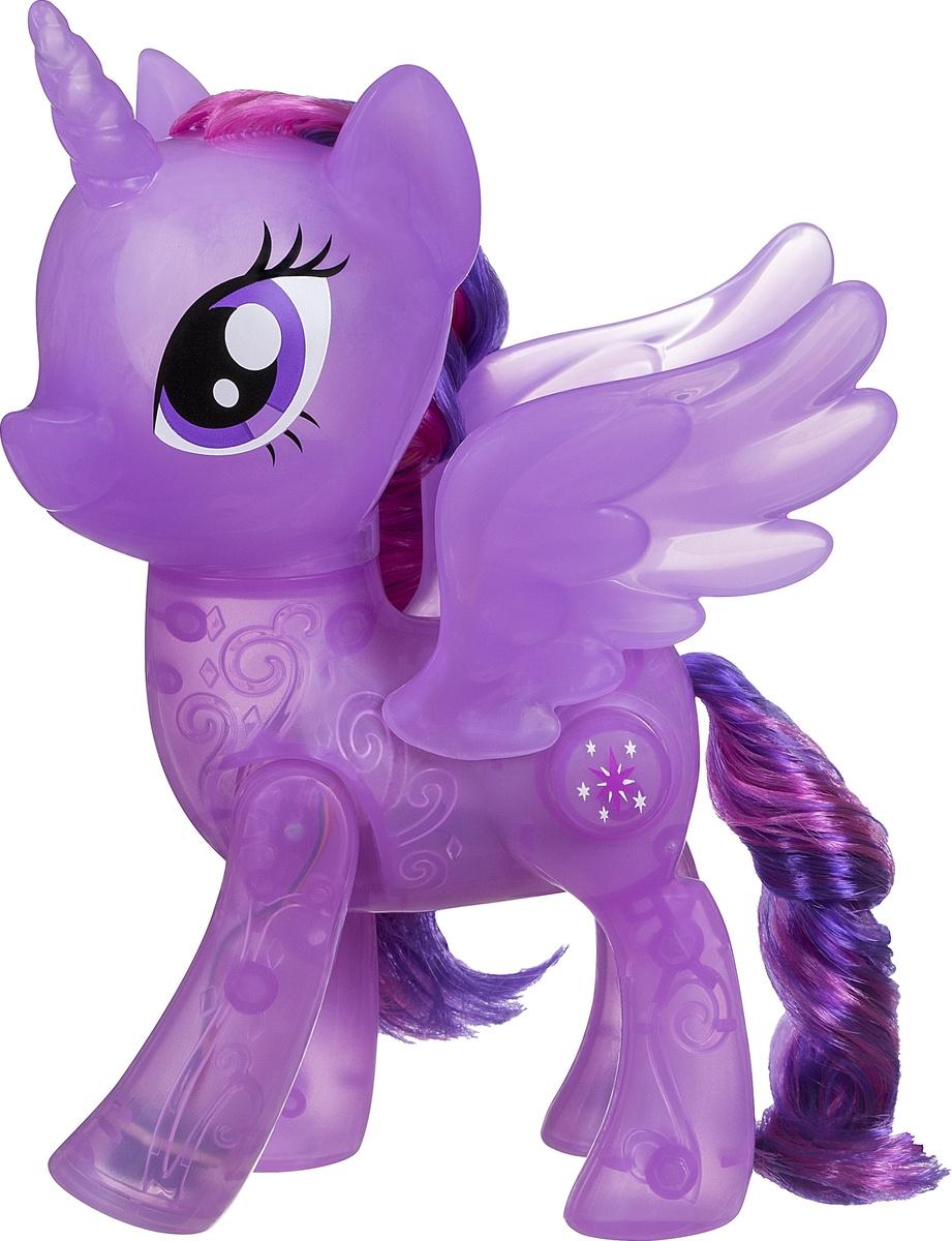 My Little Pony Фигурка Shining Friends C3329 #1