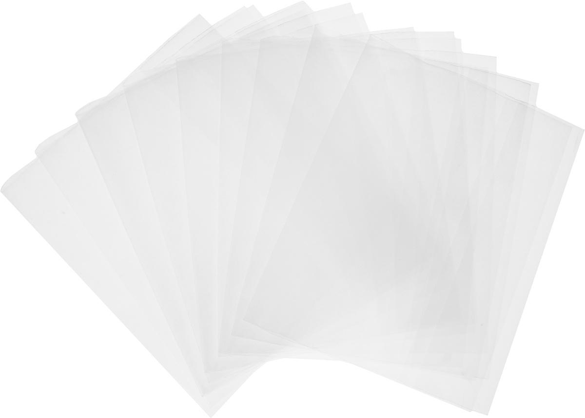 ArtSpace Набор обложек для дневников и тетрадей 21 х 35 см 10 шт SP 15.00тт  #1