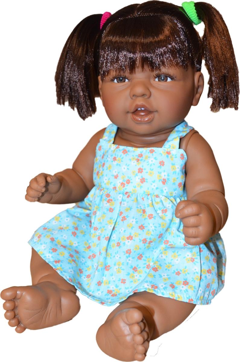 Munecas Manolo Dolls Кукла Joana 48 см 6401 #1