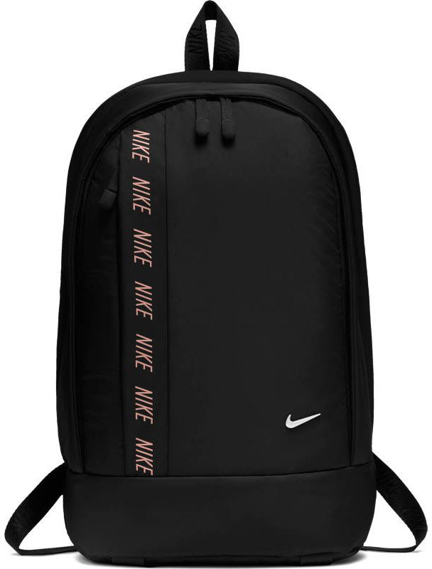 a2f8cb86a93f Рюкзак женский Nike Legend Training Backpack, цвет: черный. BA5440-013 —  купить в интернет-магазине OZON.ru с быстрой доставкой