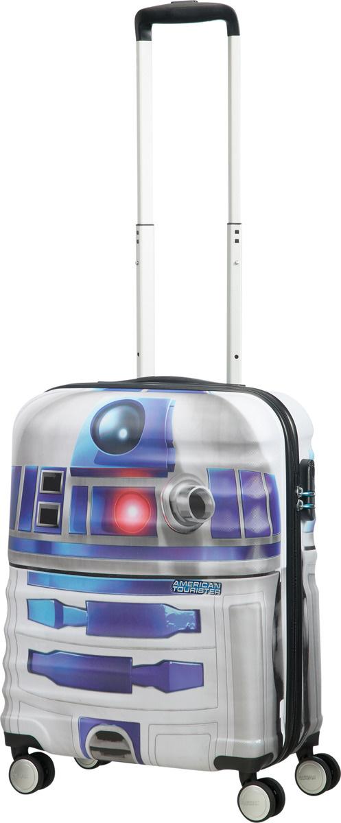 02b6a4bd365b Чемодан Star Wars by American Tourister