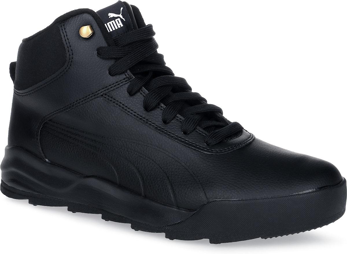 Ботинки PUMA Desierto Sneaker L #1
