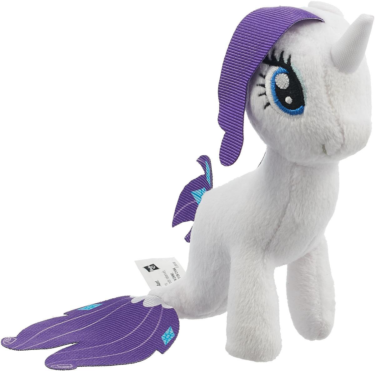 Игрушка мягкая подводная пони рарити (C2844) My Little Pony, Hasbro #1