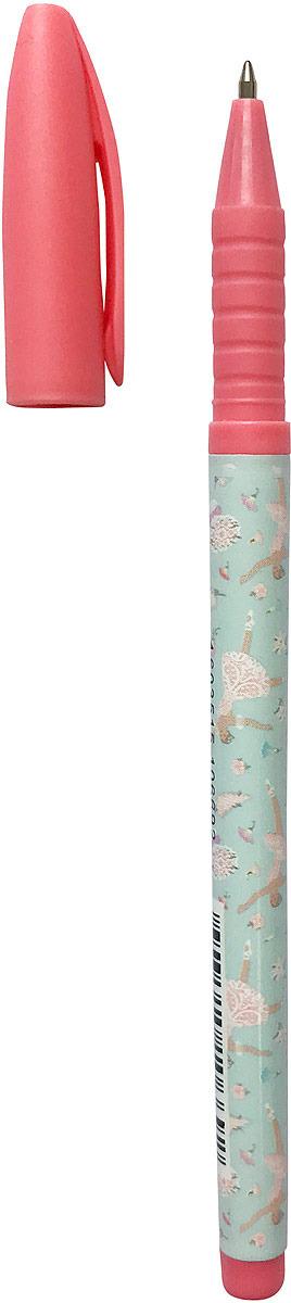 Набор шариковых ручек Expert Complete Compliment Ballet, цвет чернил: синий, 0,7 мм, 25 шт  #1