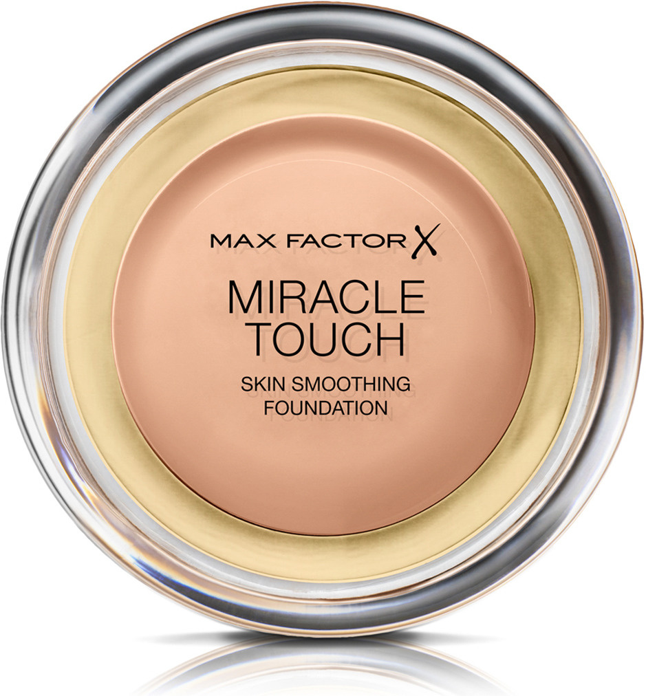Max Factor Тональная Основа Miracle Touch Тон 70 natural 11,5 гр #1