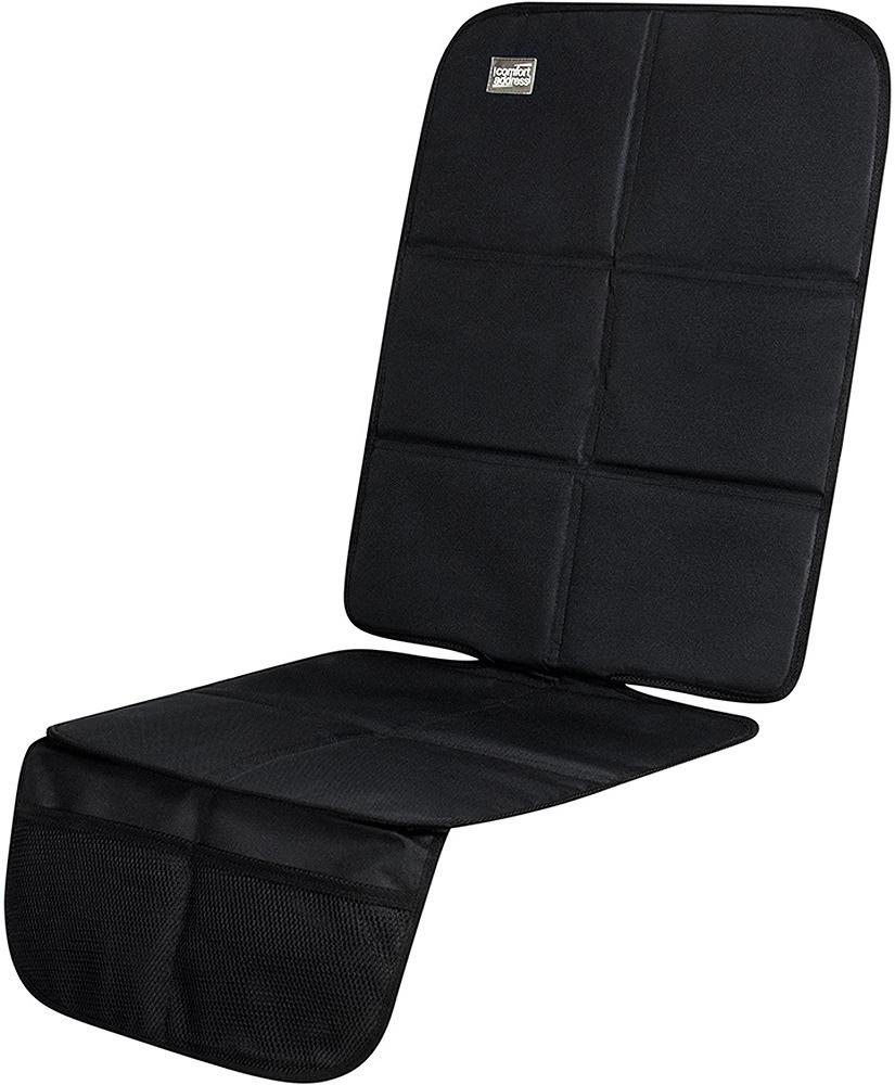 Накидка защитная под детское автокресло Comfort Address, с высокой спинкой  #1