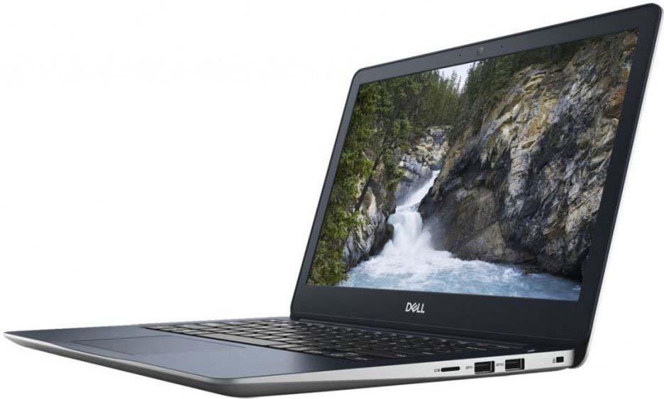 """13.3"""" Ноутбук Dell Vostro 5370 (5370-4570), серебристый #1"""