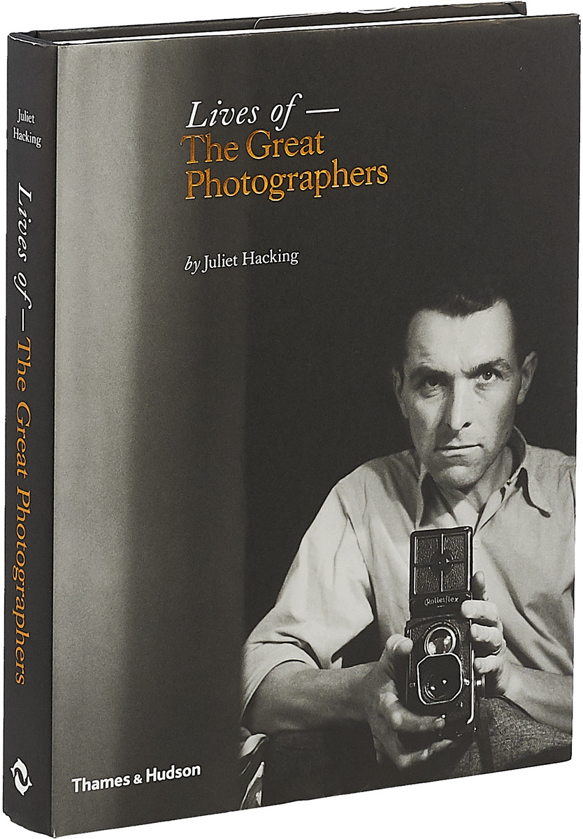 Lives of the Great Photographers | Hacking Juliet #1
