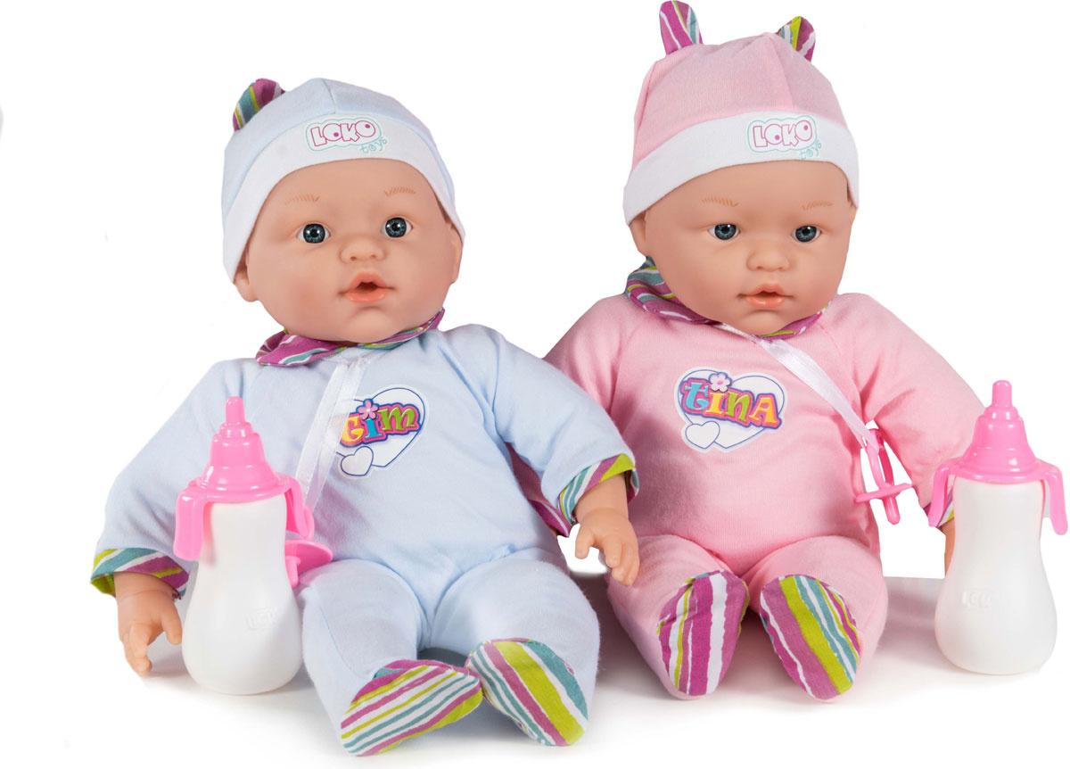 Кукла Loko Пупс #1