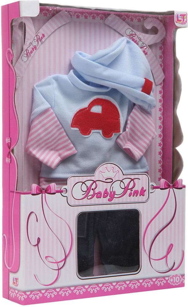 Одежда для кукол Loko Одежда #1
