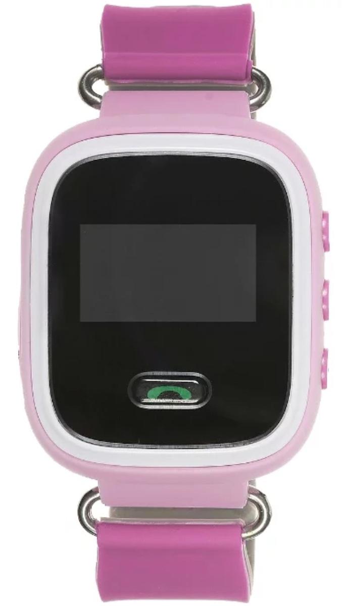 Умные часы 60Ц розовые #1