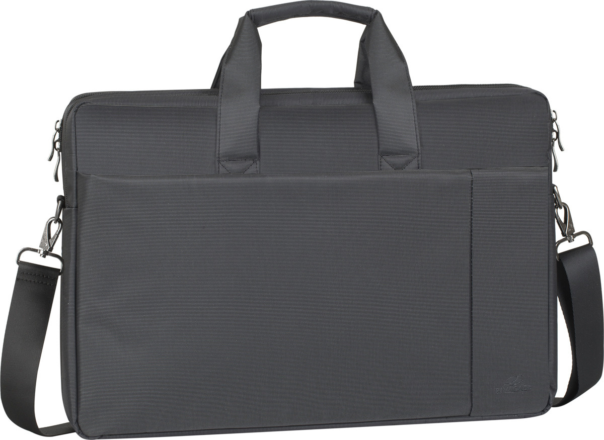 3ee72927a10d Сумка для ноутбука RivaCase 8257 Black, 17,3
