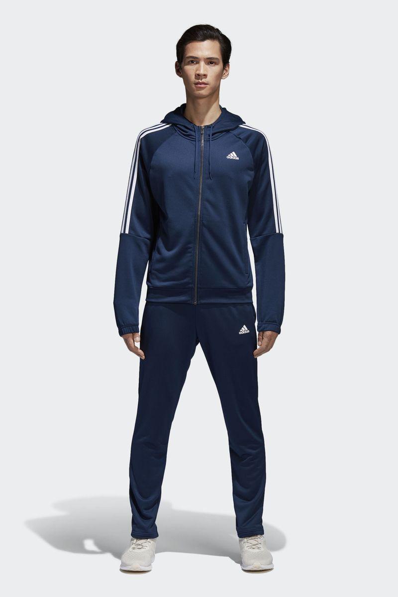 83070732 Спортивный костюм adidas — купить в интернет-магазине OZON.ru с быстрой  доставкой