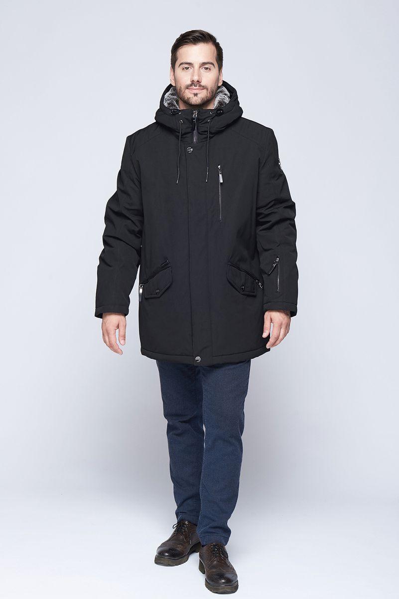 Куртка ArneStern #1