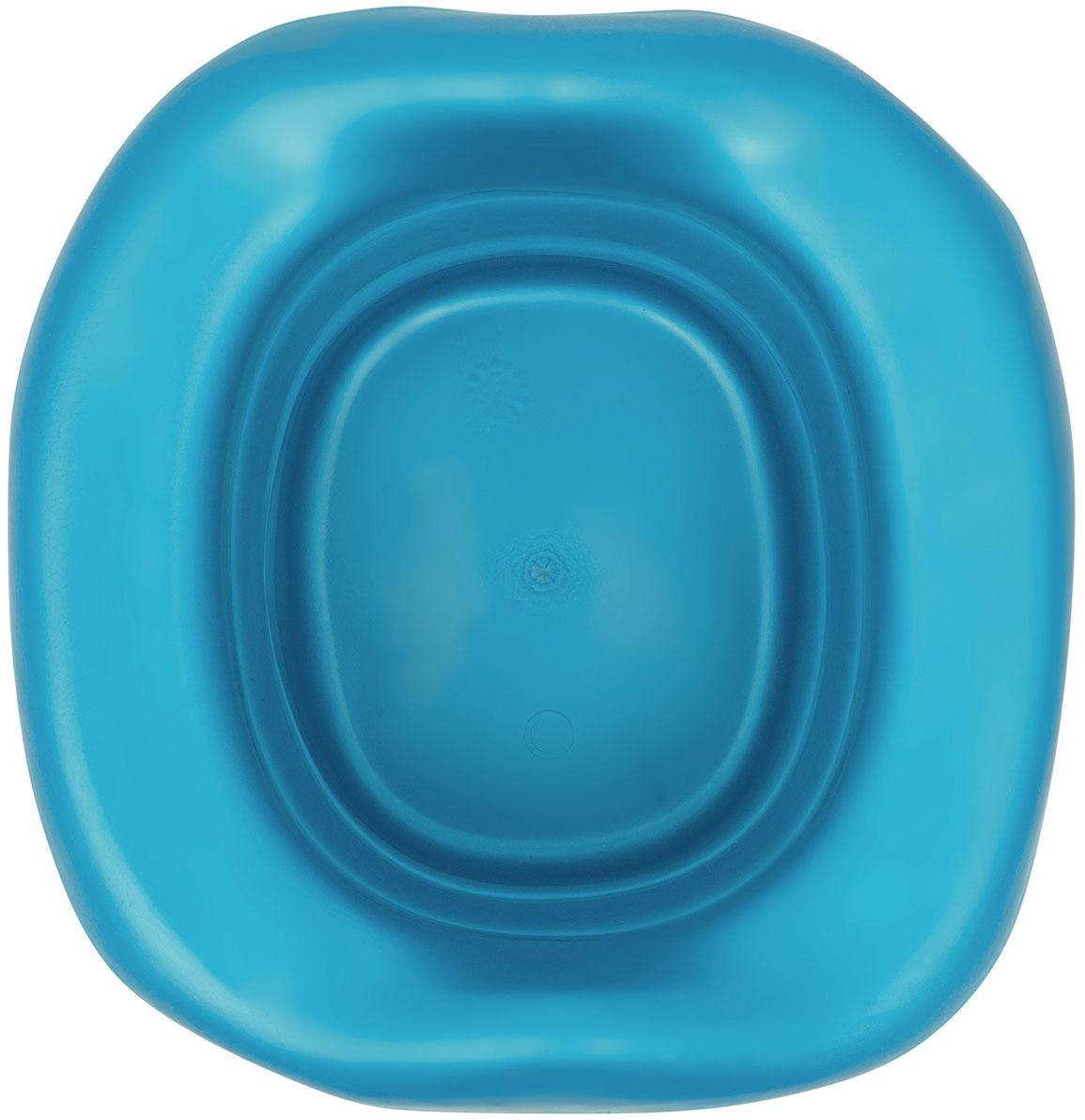 Вставка для дорожных горшков Roxy-kids Handy Potty, универсальная, цвет: голубой  #1