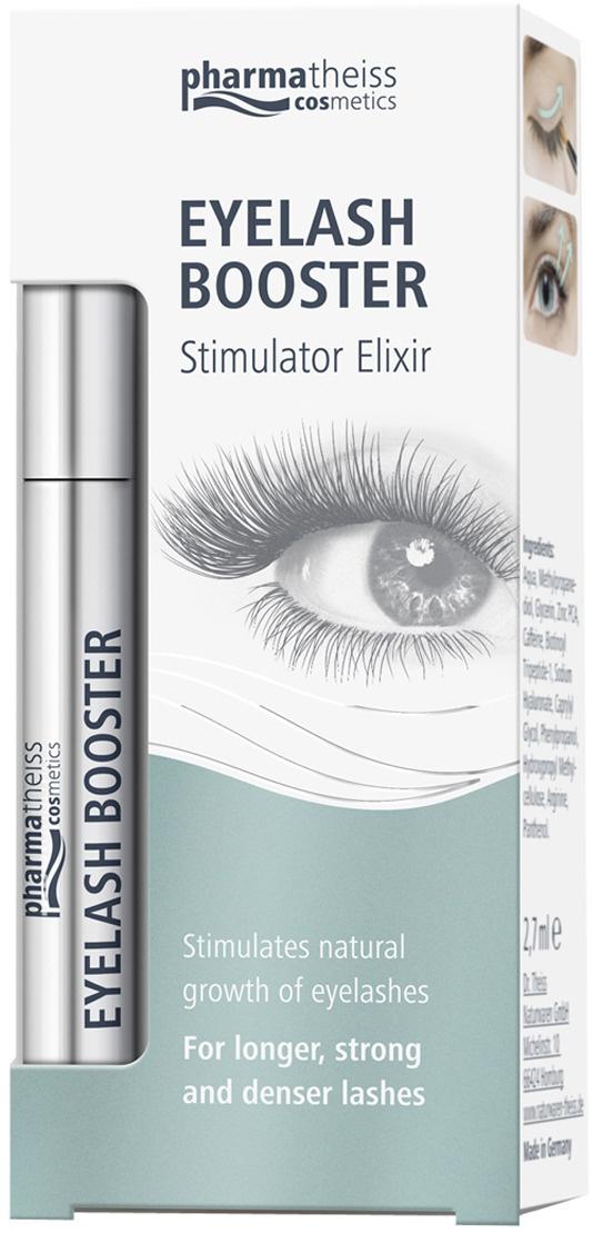 Eyelash booster Сыворотка для роста и укрепления ресниц, 2,7 мл. #1