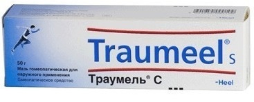 Траумель® С, мазь для наружного применения, 50г  #1