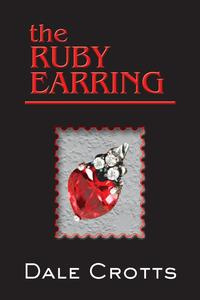 The Ruby Earring #1