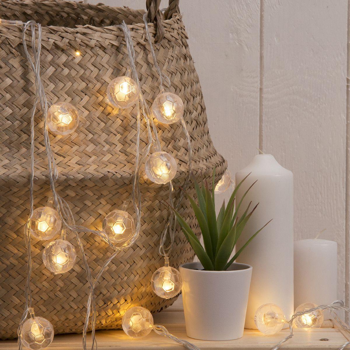 Электрическая гирлянда  Luazon Lighting #1