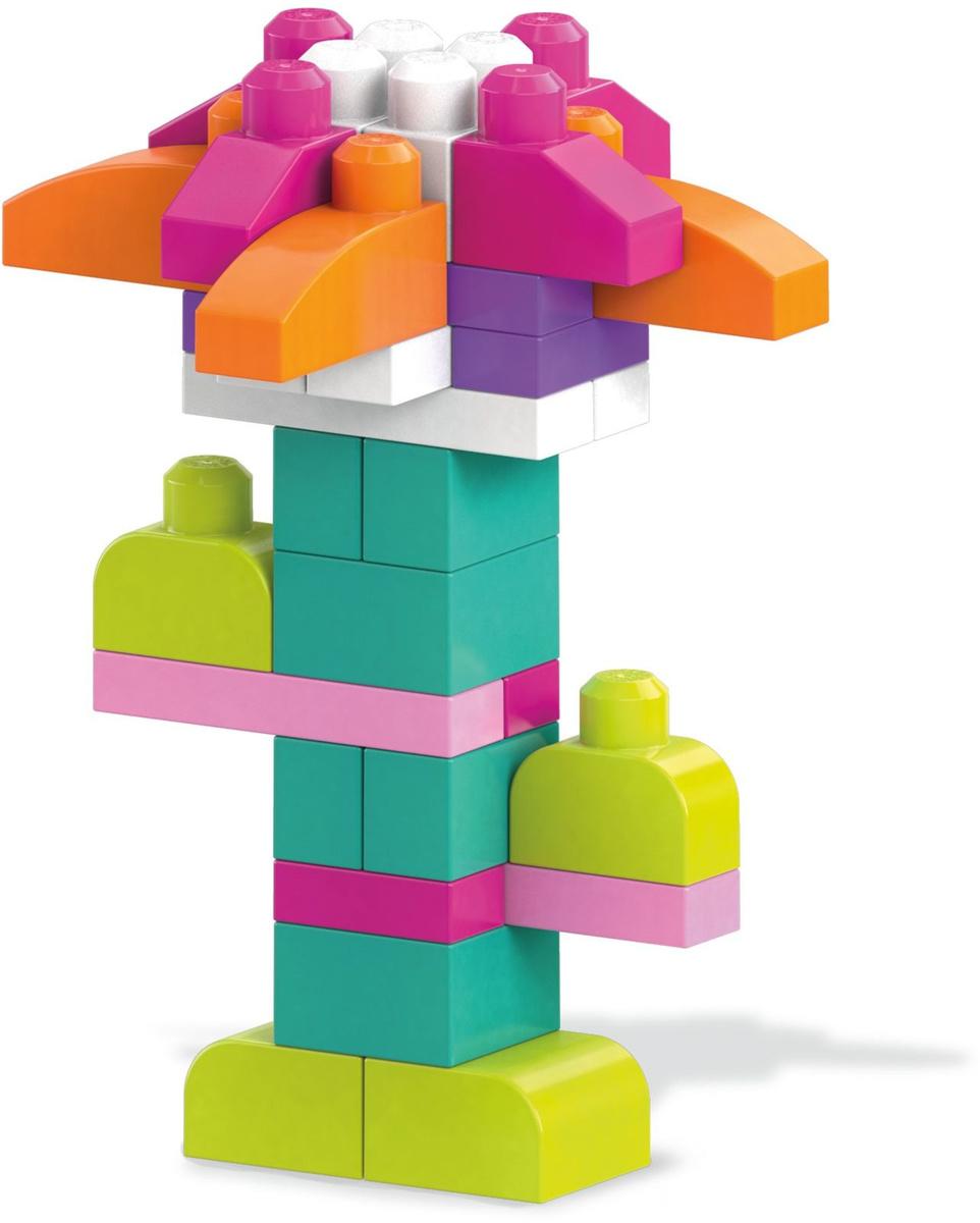 Mega Bloks First Builders Конструктор DCH62 #1