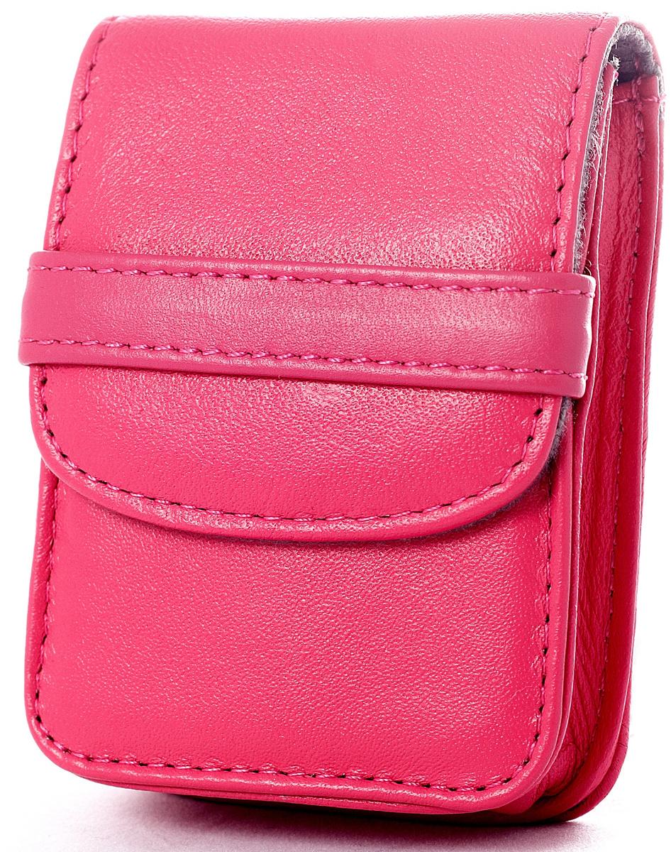 Чехол Roxwill G10 для компактных фотокамер, pink #1