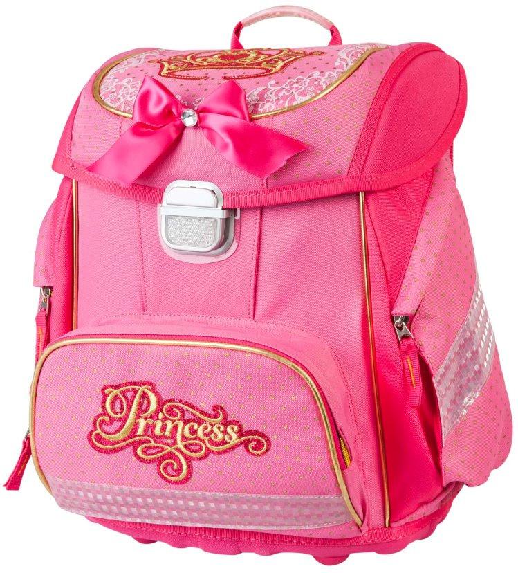 d66e5322dae0 Target Collection Ранец школьный Принцесса 17906 — купить в интернет-магазине  OZON.ru с быстрой доставкой