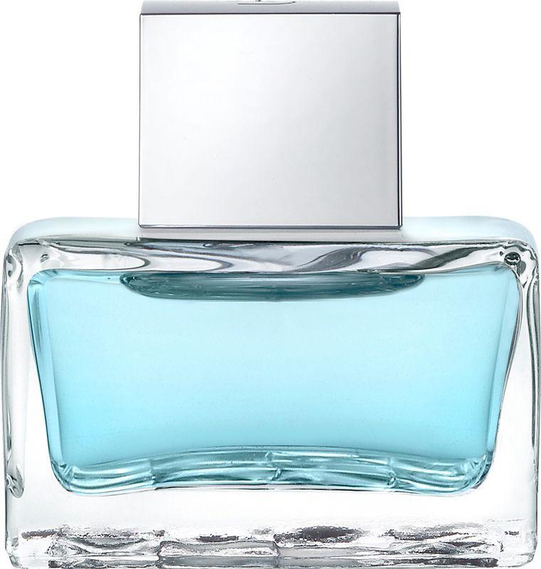 Antonio Banderas Blue Seduction for Women Туалетная вода 50 мл #1