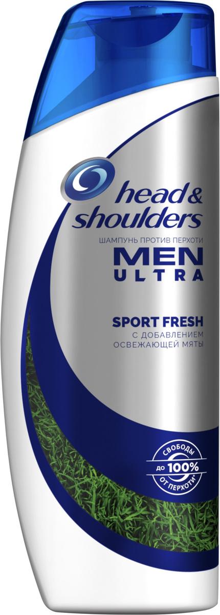 Head&Shoulders Шампунь Sports Fresh, против перхоти , 200 мл #1