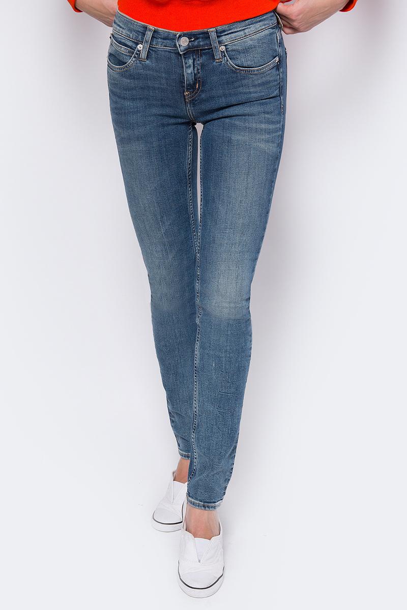 087bacaeb52d1 Джинсы Calvin Klein Jeans — купить в интернет-магазине OZON с быстрой  доставкой