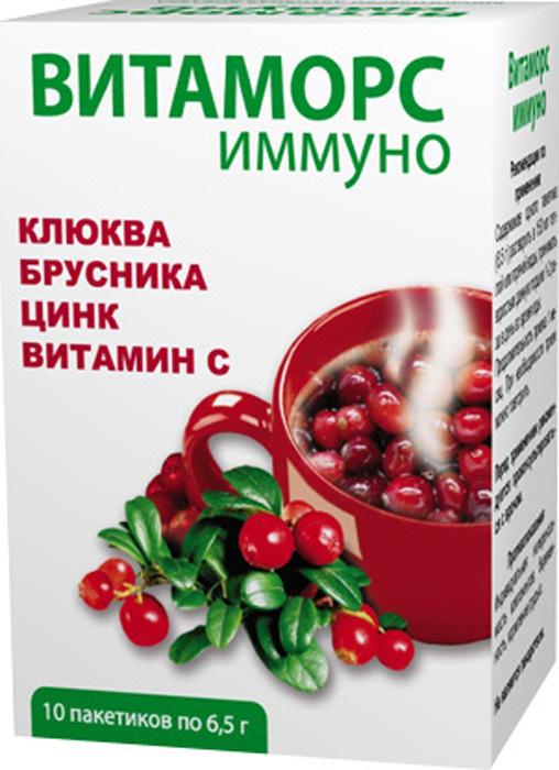 Витаморс иммуно, пакет 6,5 г №10 (БАД) #1