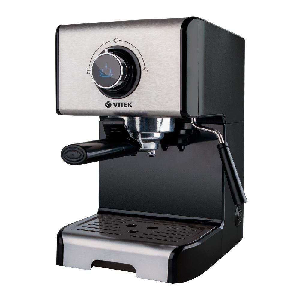 Кофеварка Vitek 1518(BK) #1