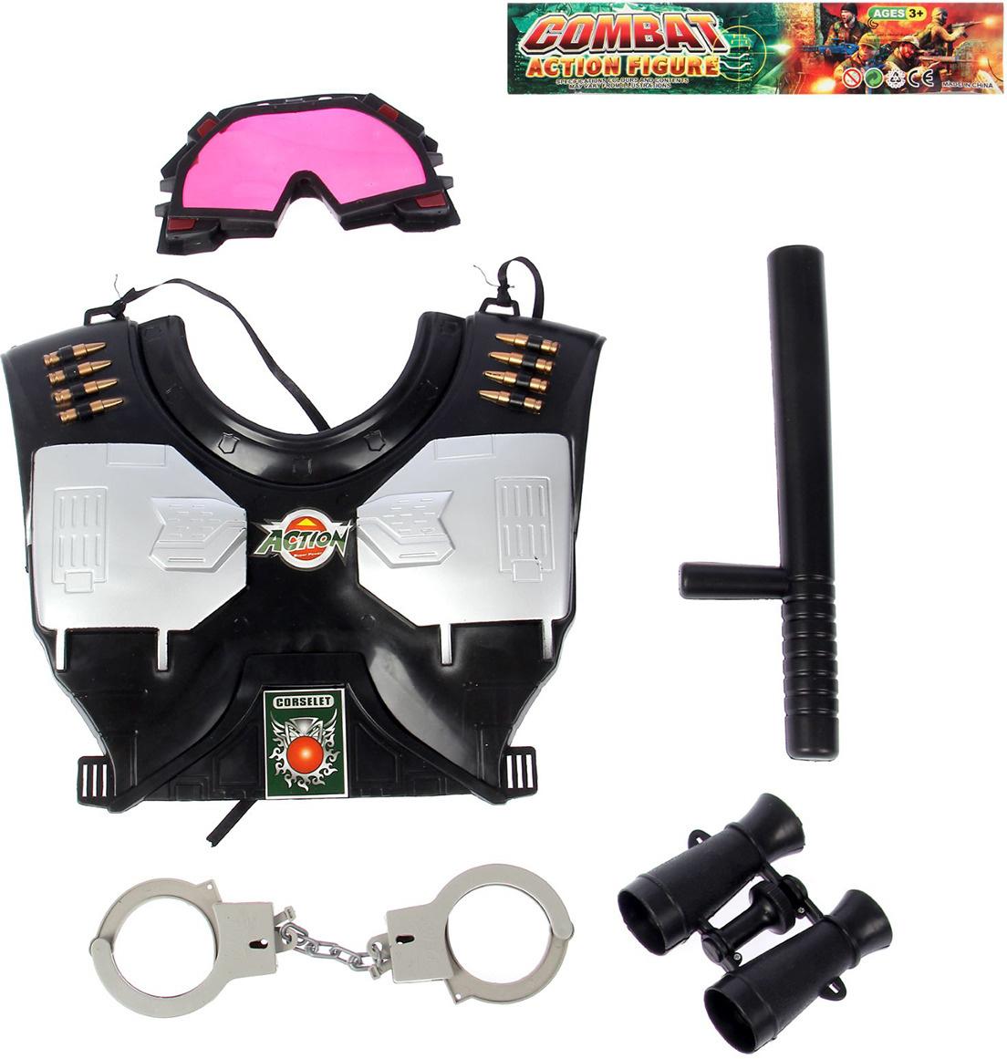 """Игровой набор """"Смелый полицейский"""", 2337342 #1"""