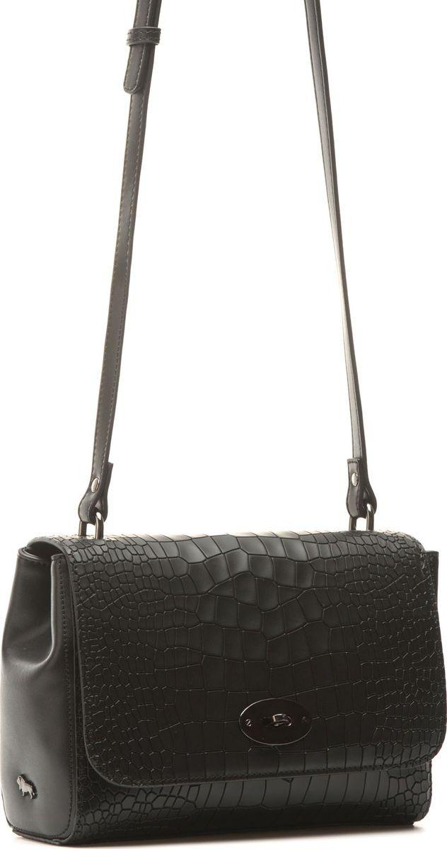 db28a2d3977b Сумка кросс-боди женская Labbra, L-15972, черный — купить в  интернет-магазине OZON.ru с быстрой доставкой