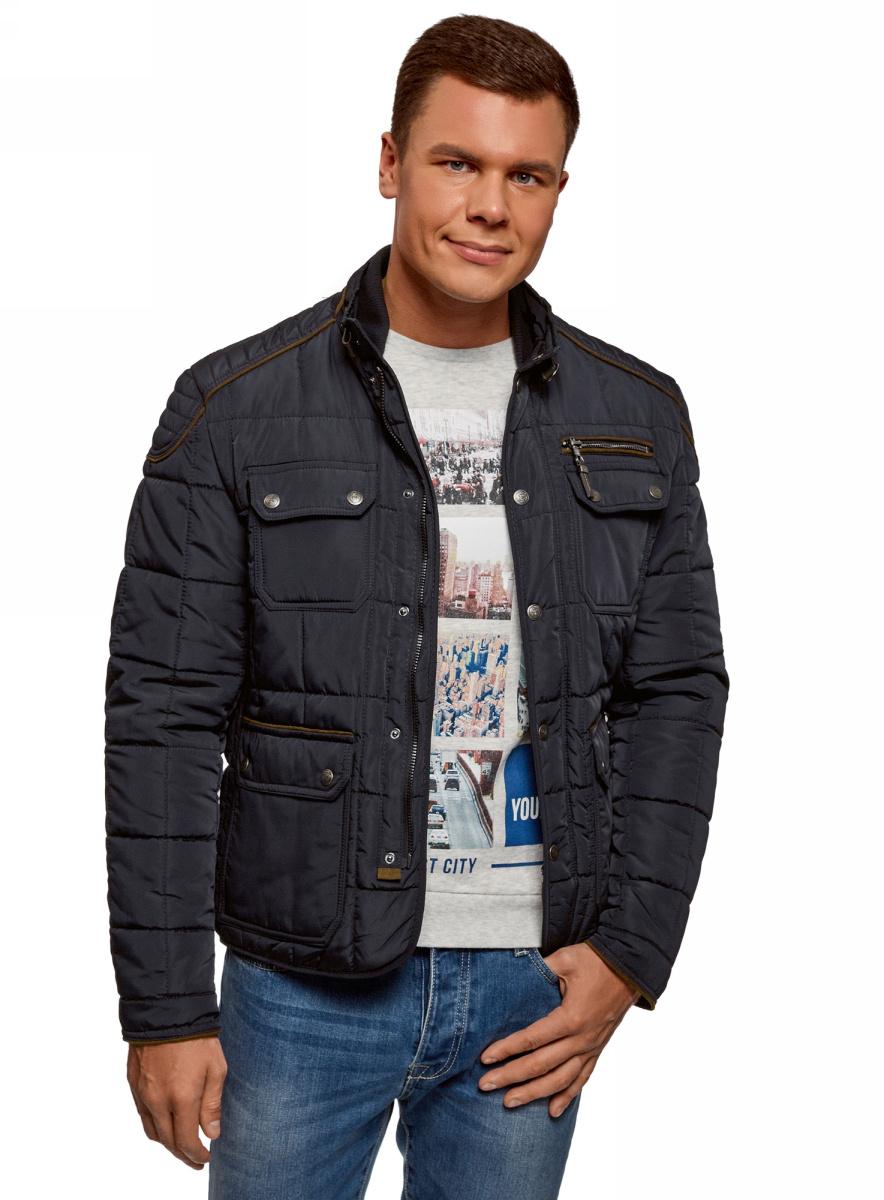 Куртка oodji #1