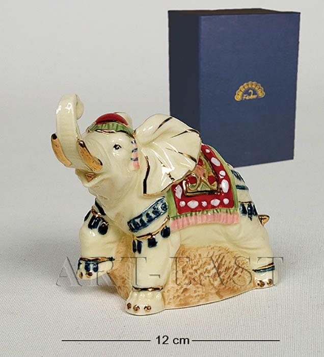 Фигурка декоративная ''Слон'', JP-11/45 #1