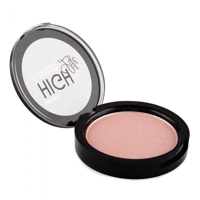 Хайлайтер-иллюминатор Australis cosmetics Illuminating Strobe Powder, тон Glimmer  #1