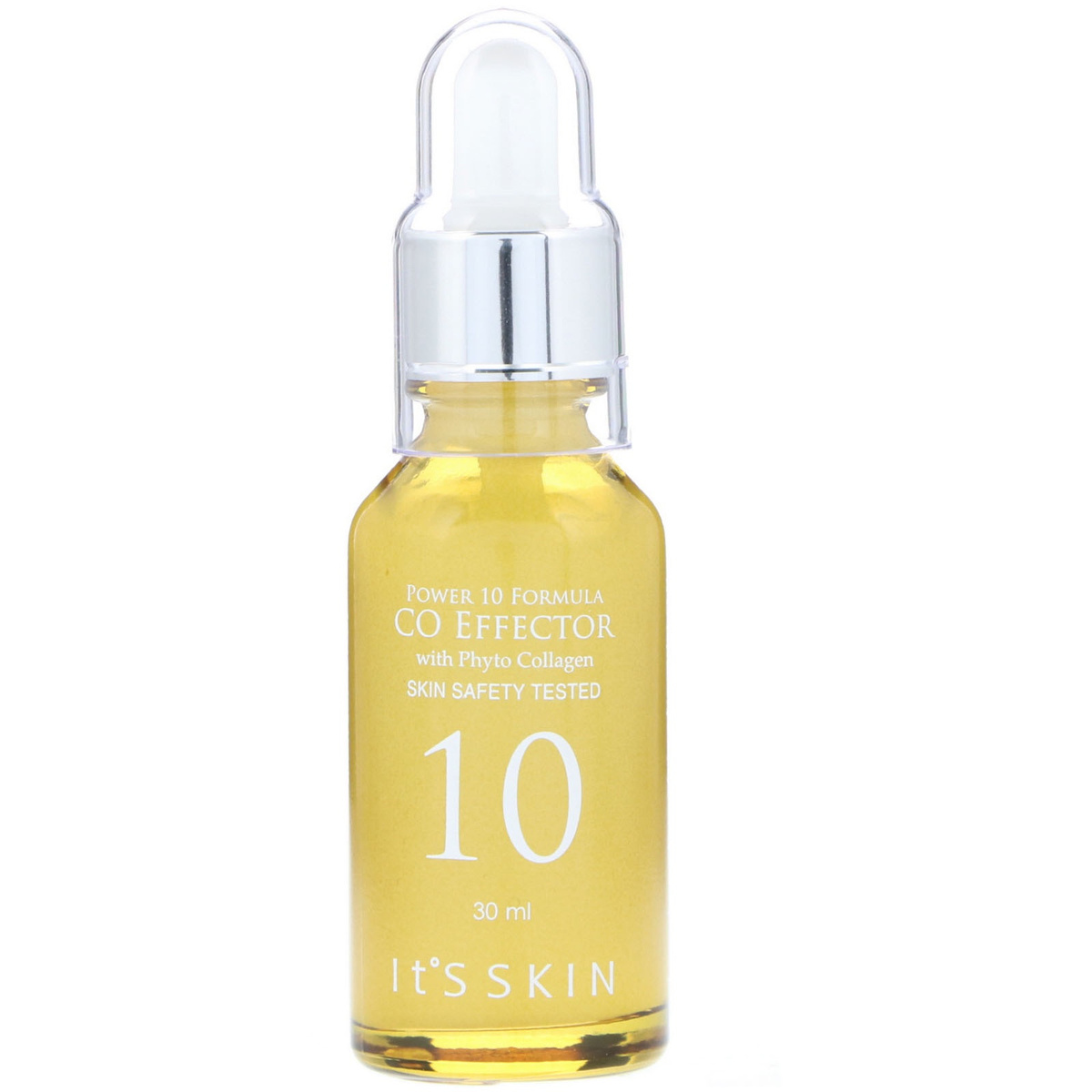 It's Skin Сыворотка с коллагеном Power 10 Formula CO Effector 30 мл #1