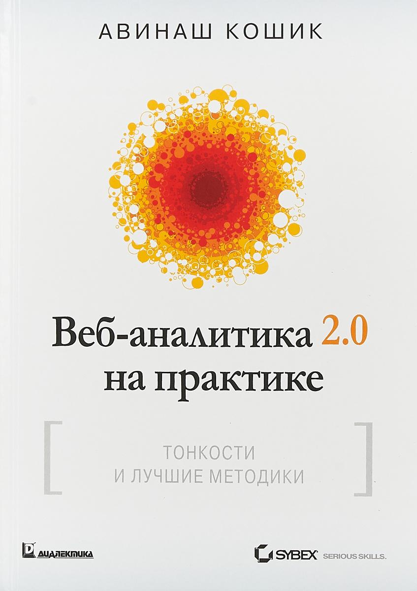 Веб-аналитика 2.0 на практике. Тонкости и лучшие методики | Кошик Авинаш  #1