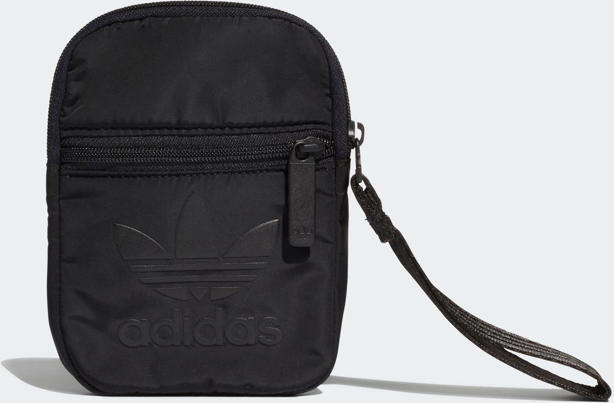 4b230bf862ef Сумка женская Adidas Festival Bag, цвет: черный. DV0216 — купить в  интернет-магазине OZON.ru с быстрой доставкой