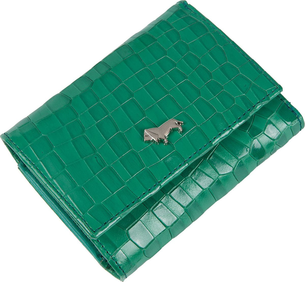 9a400a3764cf Кошелек женский Labbra, L057-1194 green, зеленый — купить в  интернет-магазине OZON.ru с быстрой доставкой
