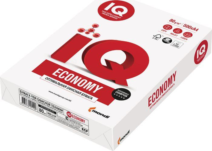 Бумага для принтера IQ Economy формат A4, 66286, 500 листов #1