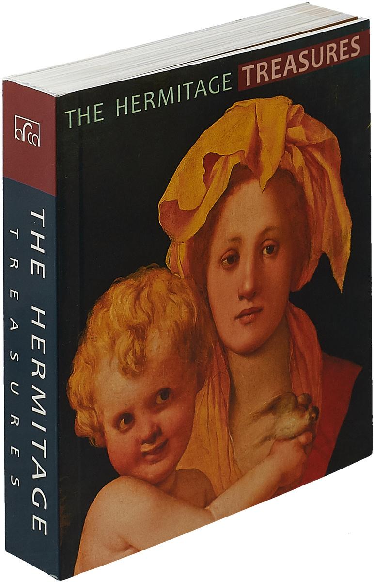The Hermitage. Treasures #1