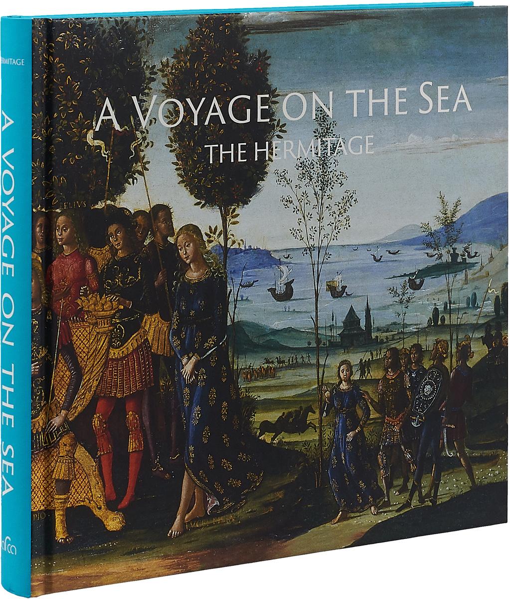 The Hermitage: A Voyage on the Sea | Шестаков Алексей Леонидович #1