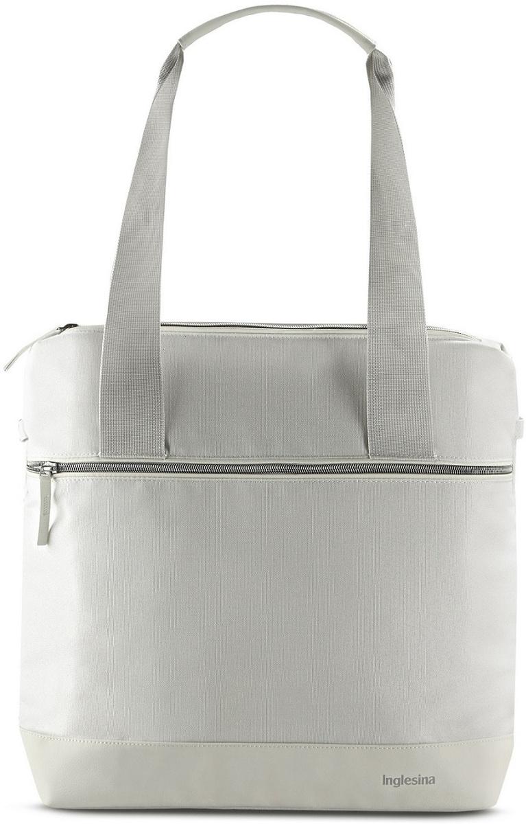 ff31cdd03013 Сумка-рюкзак для коляски Inglesina Back Bag Aptica, AX70K0IBG, Iceberg Grey  — купить в интернет-магазине OZON.ru с быстрой доставкой