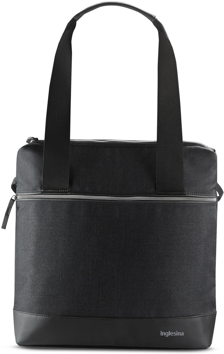 4e5b7e64fcb0 Сумка-рюкзак для коляски Inglesina Back Bag Aptica, AX70K0MYB, Mystic Black  — купить в интернет-магазине OZON.ru с быстрой доставкой