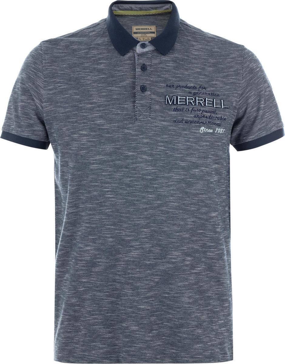 Поло Merrell Men's Polo #1