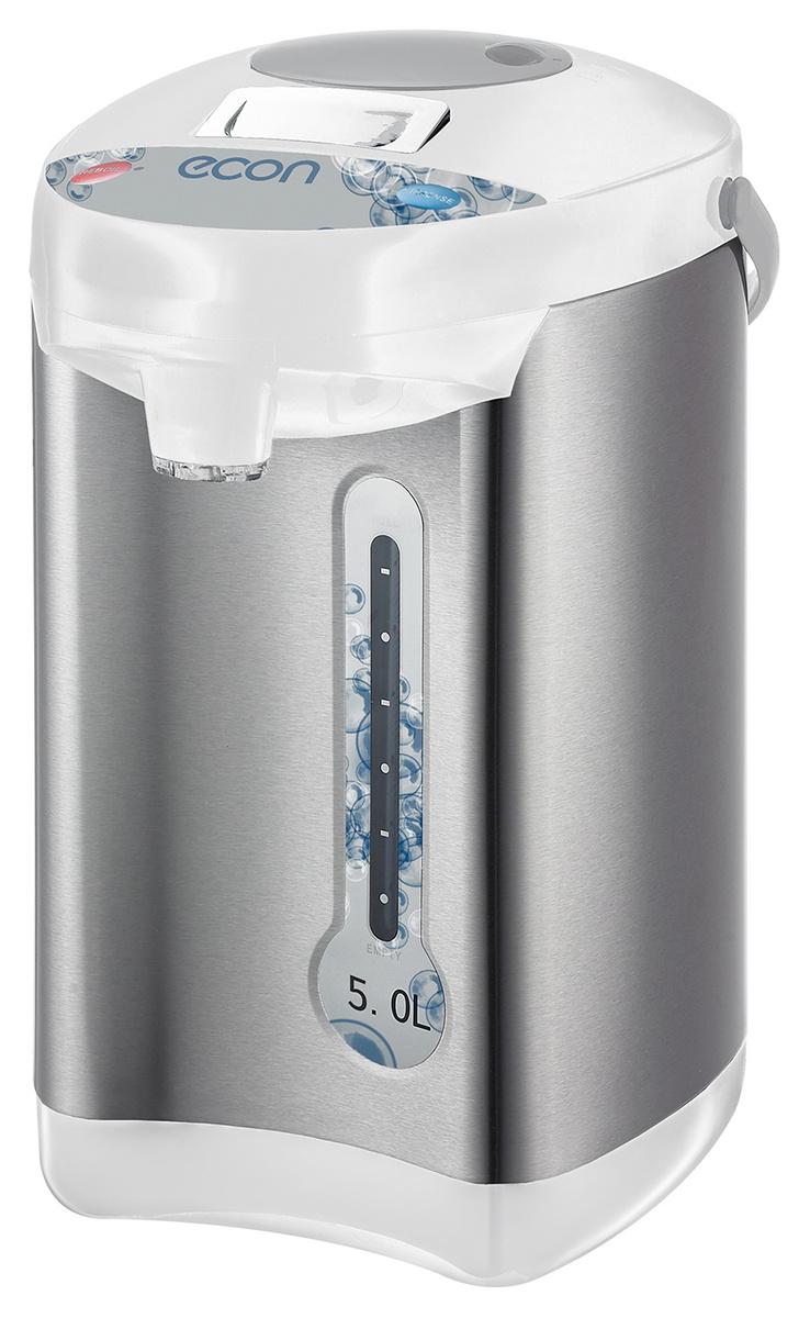 Термопот ECON ECO-500TP, серый #1