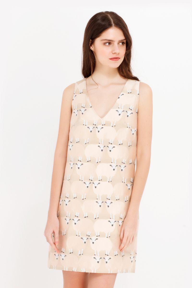 Платье LIME #1